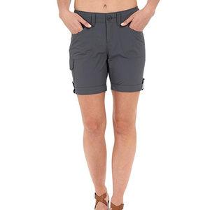 MOUNTAIN HARDWEAR mirada cargo shorts B3